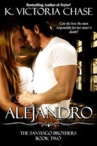 Alejandro 500x750