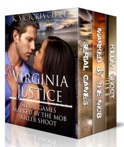 Virginia Justice